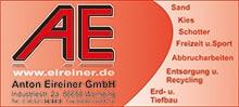 Logo Sand Eireiner